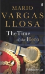 (P/B) THE TIME OF THE HERO