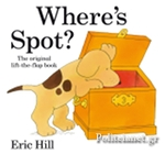 (H/B) WHERE'S SPOT?