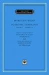 (H/B) PLATONIC THEOLOGY (VOLUME 1)