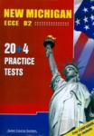 (PACK) NEW MICHIGAN ECCE B2 30 LISTENING PRACTICE TESTS (+SPEAK YOUR MIND IN WRITING+ 20+4 PRACTICE TESTS)