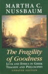 (P/B) THE FRAGILITY OF GOODNESS