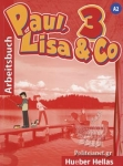 PAUL, LISA UND CO 3