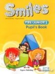 (PACK) SMILES PRE-JUNIOR (PUPIL'S+MULTI-ROM+ieBOOK+MY FIRST ABC+LET'S CELEBRATE 1)
