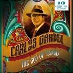 (8-CD SET) CARLOS GARDEL