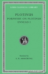 (H/B) PLOTINUS: ENNEAD (VOLUME I)