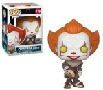 IT CHAPTER 2 - PENNYWISE WITH BEAVER HAT (SPECIAL EDITION) #779