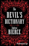 (P/B) THE DEVIL'S DICTIONARY