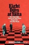 (H/B) EIGHT DAYS AT YALTA