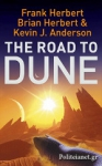 (P/B) THE ROAD TO DUNE