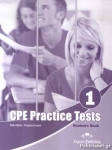 CPE PRACTICE TESTS 1 (WITH DIGIBOOK)