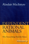 (P/B) DEPENDENT RATIONAL ANIMALS