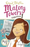 (P/B) MALORY TOWERS COLLECTION 1