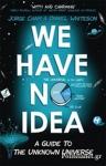 (P/B) WE HAVE NO IDEA