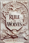(H/B) RULE OF WOLVES