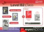 (MM PACK) MEGA LEVEL B2 CLASS