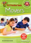 YLE PRACTICE TESTS, MOVERS