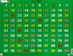 ΑΡΙΘΜΟΙ 1-100 (PUZZLE)