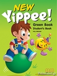 NEW YIPPEE GREEN : STUDENT'S BOOK