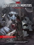 (H/B) DUNGEONS AND DRAGONS VOLO'S GUIDE TO MONSTERS