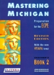 MASTERING MICHIGAN 2 PREPARATION FOR THE ECPE