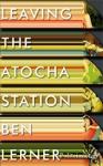 (P/B) LEAVING THE ATOCHA STATION
