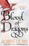 (P/B) BLOOD OF DRAGONS