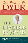 (P/B) THE INVISIBLE FORCE