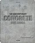 (H/B) 100 CONTEMPORARY CONCRETE BUILDINGS
