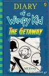 (P/B) THE GETAWAY