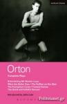 (P/B) ORTON COMPLETE PLAYS