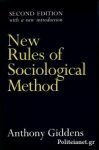 (P/B) NEW RULES OF SOCIOLOGICAL METHOD