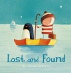 (P/B) LOST AND FOUND