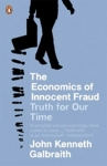 (P/B) THE ECONOMICS OF INNOCENT FRAUD