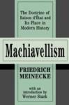 (P/B) MACHIAVELLISM