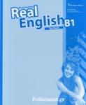 REAL ENGLISH B1 TEST BOOK