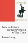 (P/B) NEW REFLECTIONS ON THE REVOLUTION OF OUR TIME