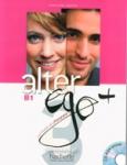 ALTER EGO+ 3 B1 (+CD-ROM)