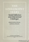 THE ADOLESCENT YEARS (H/B)