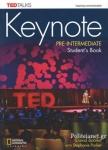 KEYNOTE PRE-INTERMEDIATE (+DVD-ROM)
