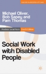 (P/B) SOCIAL WORK WITH DISABLED PEOPLE