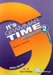 IT'S GRAMMAR TIME 2 (WITH DIGIBOOK)