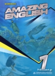 AMAZING ENGLISH 1