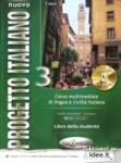 NUOVO PROGETTO ITALIANO 3 (+2CD)