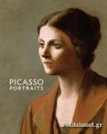 (H/B) PICASSO PORTRAITS
