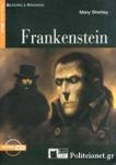 FRANKENSTEIN (+CD)