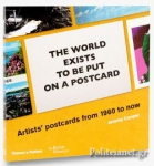 (P/B) THE WORLD EXISTS TO BE PUT ON A POSTCARD