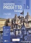 NUOVISSIMO PROGETTO ITALIANO 1B (+CD+DVD)