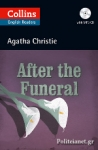 (P/B) AFTER THE FUNERAL (WITH CD)