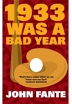 (P/B) 1933 WAS A BAD YEAR
