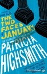 (P/B) THE TWO FACES OF JANUARY